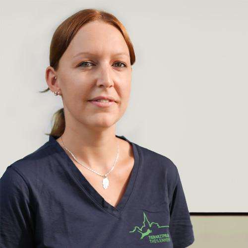 Juliane Michel